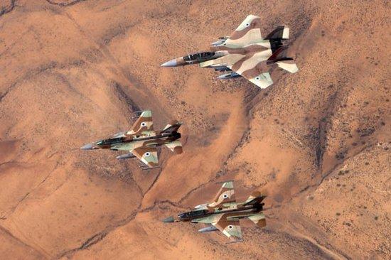 以色列最快年底空袭伊朗核设施 美英已同意支持