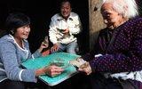 她85岁重病备棺材 108岁打牌干农活