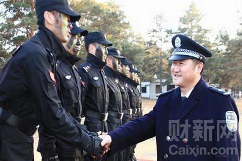 黑龙江公安厅副厅长谷源旭被调查 系令计划妻弟