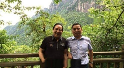 """""""大师""""王林承认曾收湖南涉嫌受贿官员230万元"""