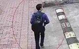 """武汉警方抓获诈骗""""背包客"""" 背包内装有伪基站"""