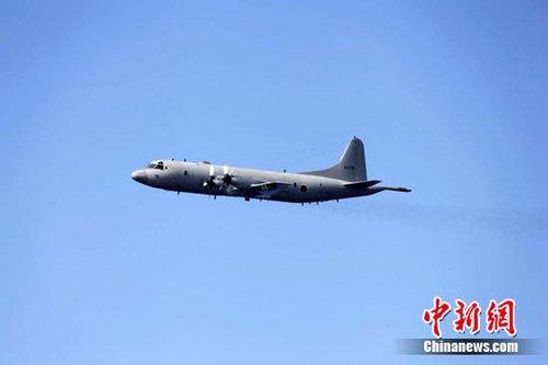 中国雪龙号考察船在琉球遭遇日本P-3C侦察(图)
