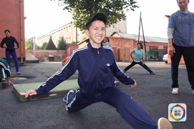 孔子学院改变吉尔吉斯斯坦学生命运