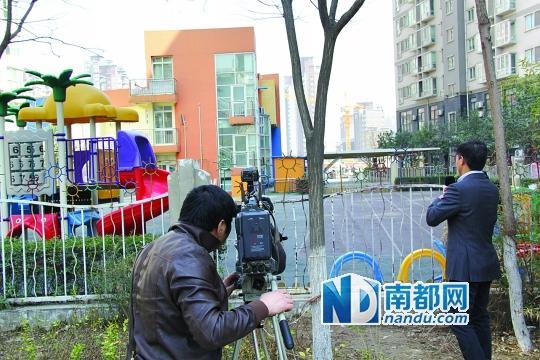 西安幼儿园多名幼儿因违规服药心肌受损