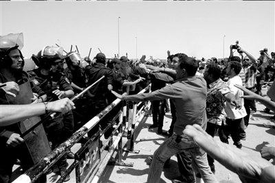 穆巴拉克囚禁生活豪华 自叹不被民众理解(图)