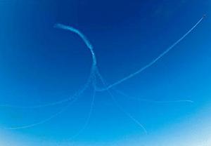 空军珠海影展之我们的航迹