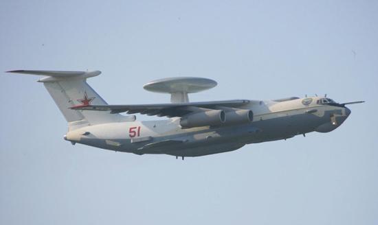 正在快速复苏的俄罗斯空军