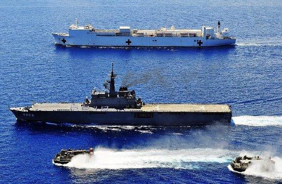 """日本防卫白皮书今年首次增设""""南海动向""""版块"""