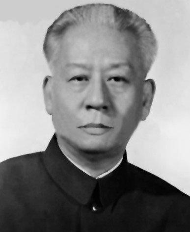 华人民共和国的主要领导人之一,中国杰出的革命家、政治家和理论图片