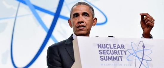 美国国会发布新核武改进预算 10年4000亿美元增加15%