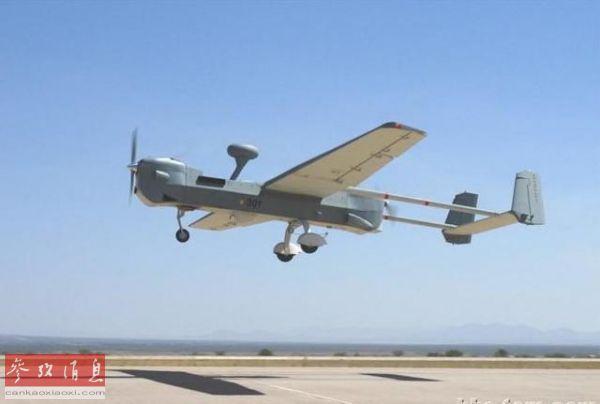 美媒:美军最老无人机退役 曾在克里米亚被击落