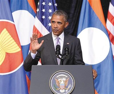 奥巴马要和菲总统特谈人权 菲总统:放尊重点