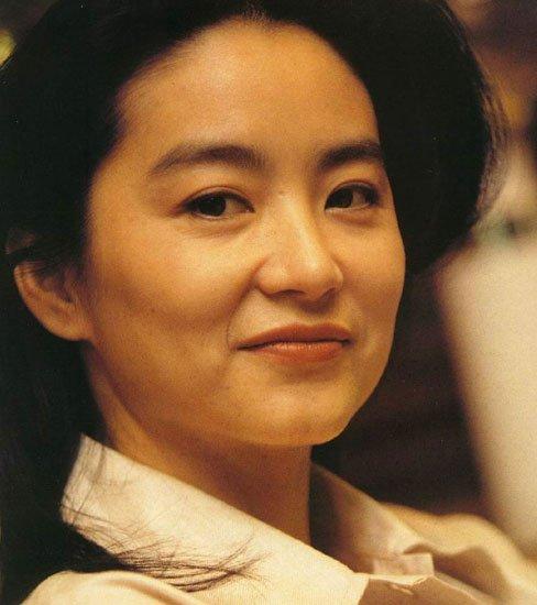 南方人物周刊2011魅力50人候选人:林青霞