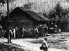 导致左权牺牲的日军华北大扫荡