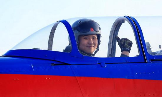 空军招飞局局长解读青少年航空学校惠生政策