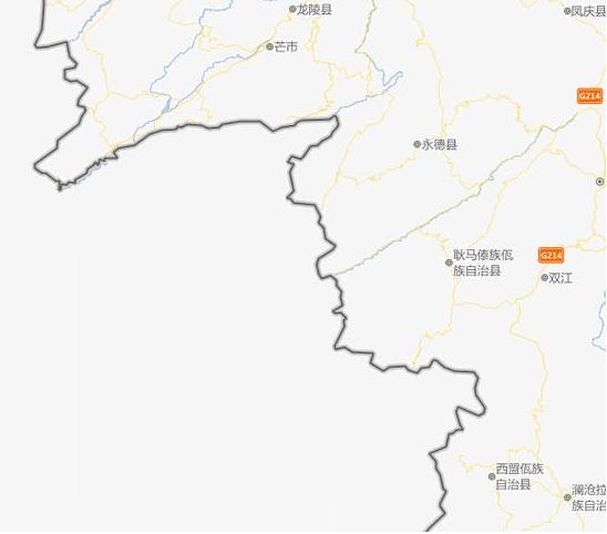 缅甸军机炸弹落入中方境内 造成4死9伤