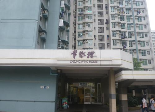 母亲大义灭亲报警拘儿子贩毒。图:香港《大公报》