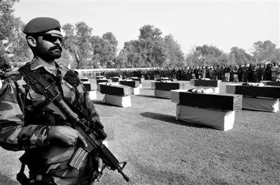 北约秘书长就空袭巴基斯坦致歉 称并非蓄意