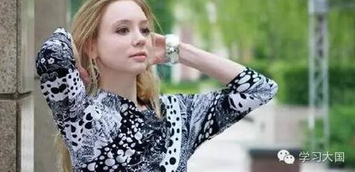 中俄两国差距惊人:俄罗斯美女大规模投奔中国