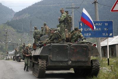 英刊剖析俄与西方战争迷雾:混淆战争 核武是保险
