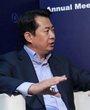 巴西航空工业公司副总裁关东元