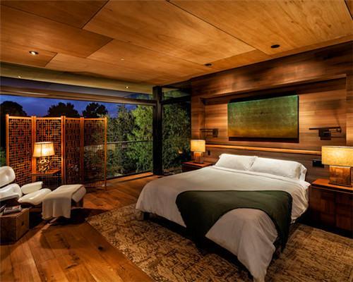 怎么延伸原木家具的寿数 你知道吗?