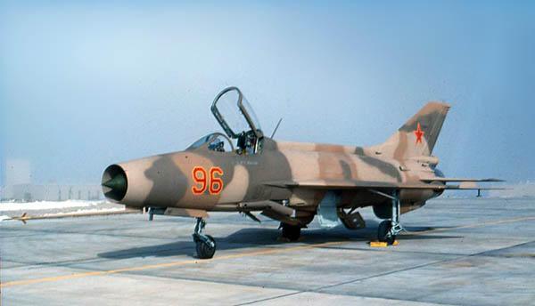 美国空军竟然费尽周折要引进一种中国战斗机