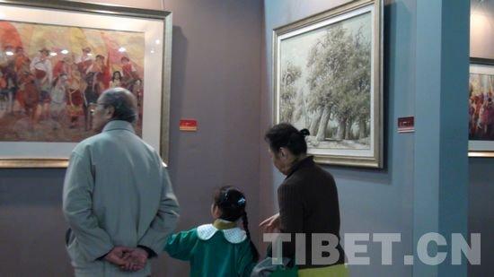 """""""和美""""现场:一对父子的西藏情结"""