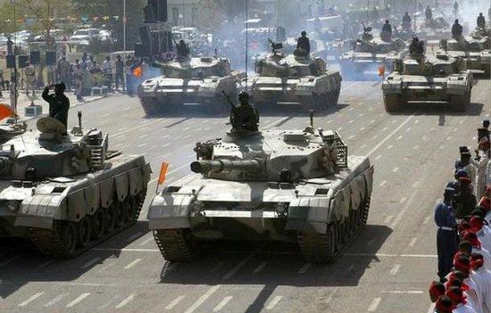 俄媒:苏丹已获授权自行制造中国85IIM式坦克