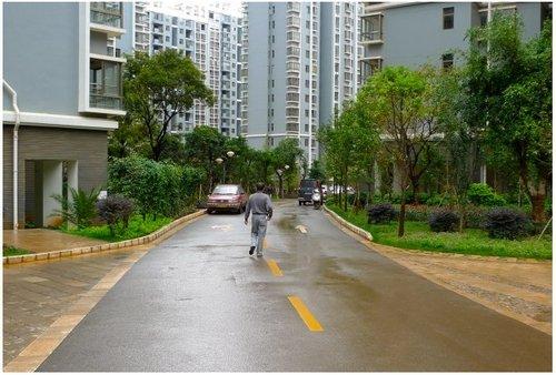 呈贡新实验:十平方公里的新城市复兴