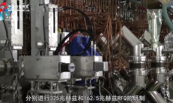 中国实现用核废料发电:太过先进 无法展示