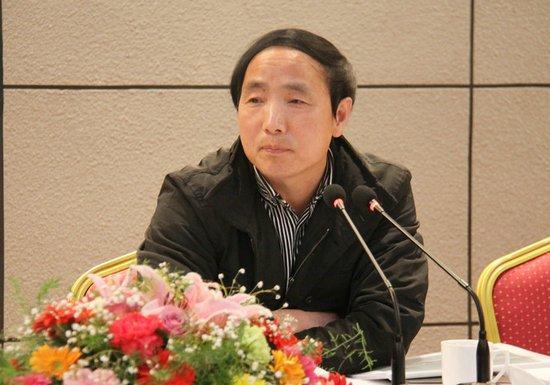 浙江金华市副市长朱福林 资料图