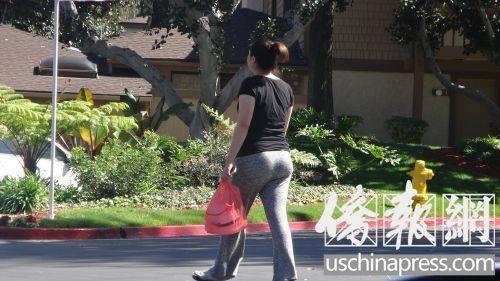 中国孕妇带够钱拟赴美生子被拒五年不准入境美国