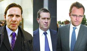 窃听者:私家侦探、皇室新闻记者、编辑