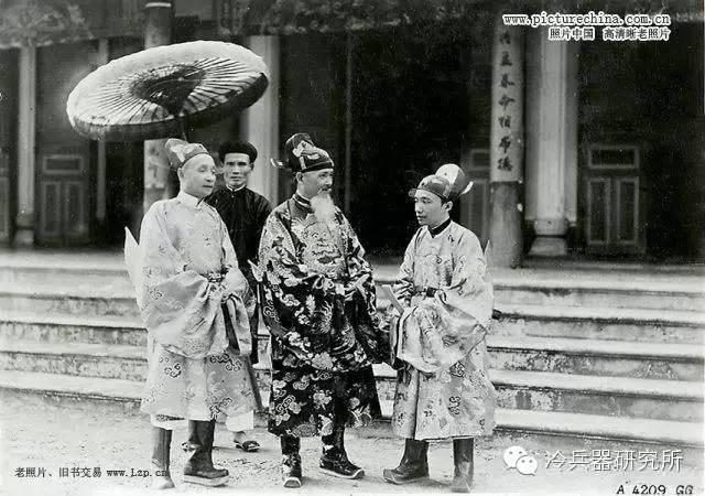 揭秘清朝中国十大附属国的兴亡背后