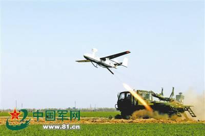 北部战区空军无人机成功绕海飞行2小时后异地回收
