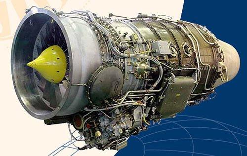 乌克兰公布最新发动机 称可用于中国第5代战机