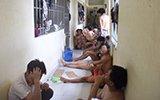 跨国打击诈骗 四川警方柬埔寨抓获122人
