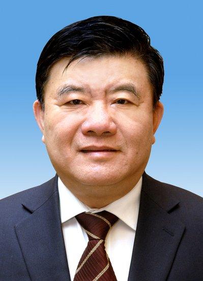 陈竺当选为十二届全国人大常委会副委员长
