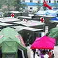 """中国陆军战场医疗很""""高大上"""""""