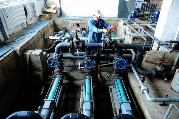 专家:中国水处理技术落后世界水平至少十年