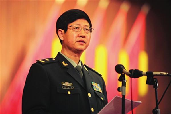 南京军区政治部副主任周明贵被调查 少将军衔