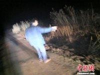 组图:江苏徐州丰县校车坠河12人遇难