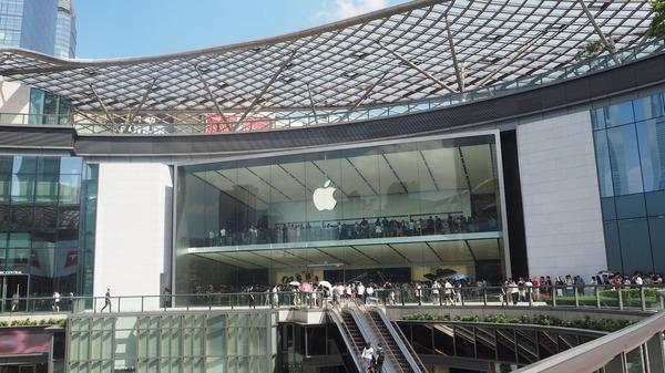 深圳海关:香港买iPhone7 一台也要缴税15%