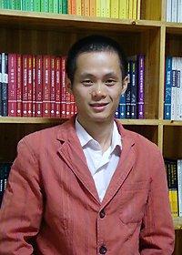 2012中国青年领袖候选人:学者陈柏峰