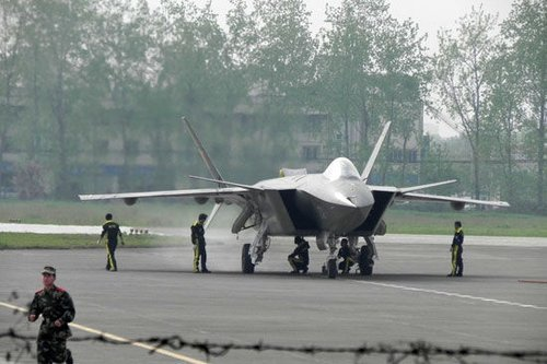 美媒:中国军力强大但并非美国特定战争目标