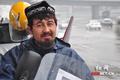 新疆青年10个月骑行5省市宣传维汉一家亲(组图)