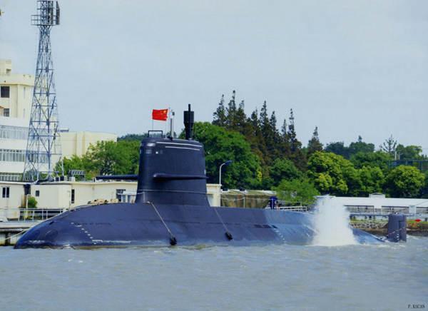 """这些年,海军军港清障有哪些""""大招"""""""