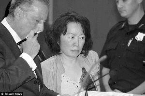 纽约1名华裔副校长胁迫中国留学生当4年女仆