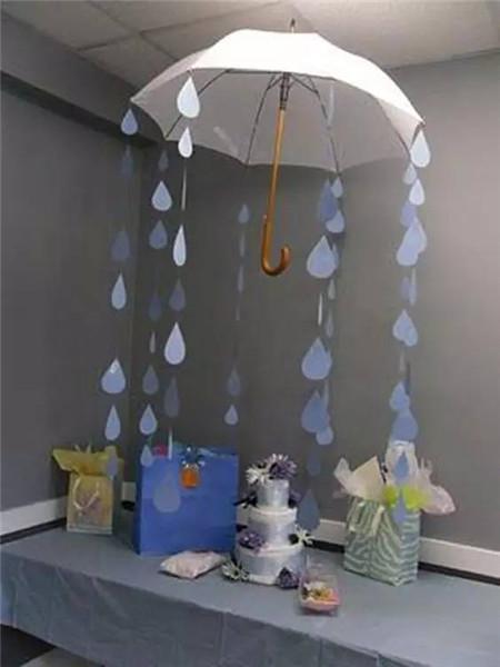 旧雨伞千万别扔稍微改一改比新伞还实用